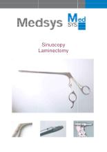 medsys-sinuscopy